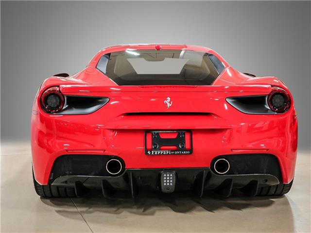 2019 Ferrari 488 GTB Base (Stk: RF742) in Vaughan - Image 5 of 24