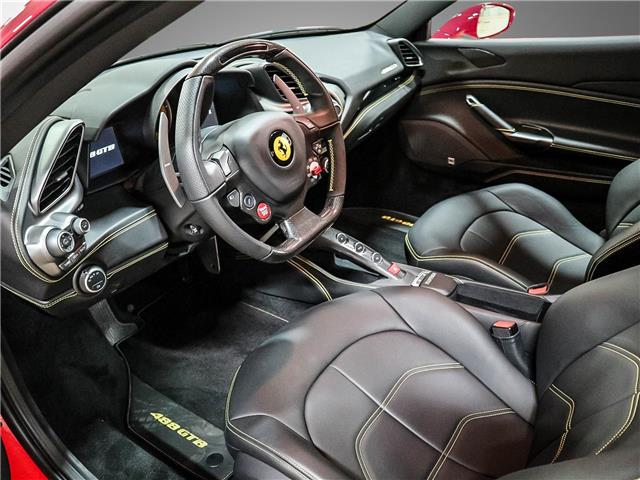 2019 Ferrari 488 GTB Base (Stk: RF742) in Vaughan - Image 9 of 24