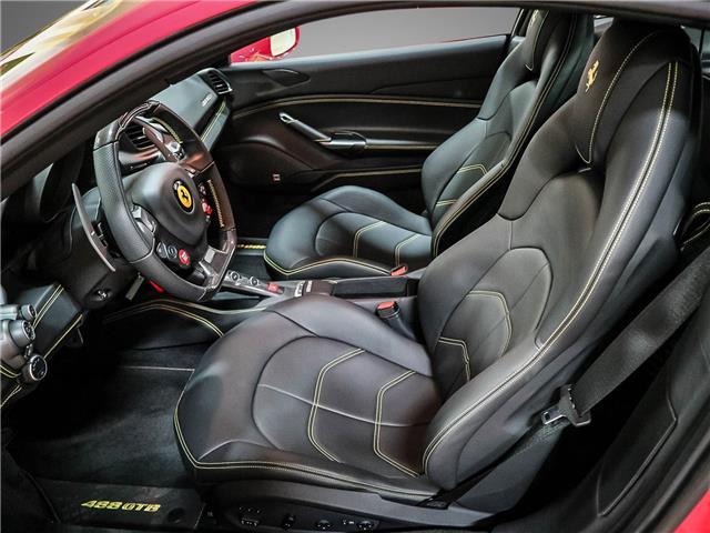 2019 Ferrari 488 GTB Base (Stk: RF742) in Vaughan - Image 10 of 24