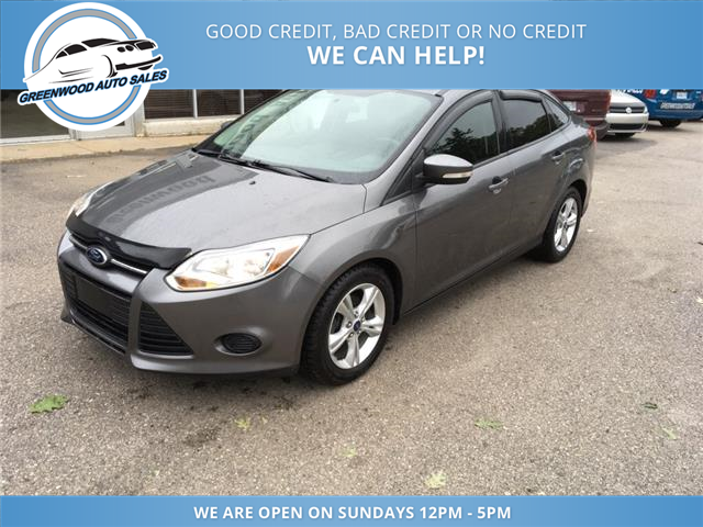 2013 Ford Focus SE (Stk: 13-09058) in Greenwood - Image 2 of 14