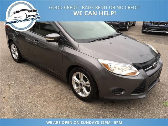 2013 Ford Focus SE (Stk: 13-09058) in Greenwood - Image 4 of 14