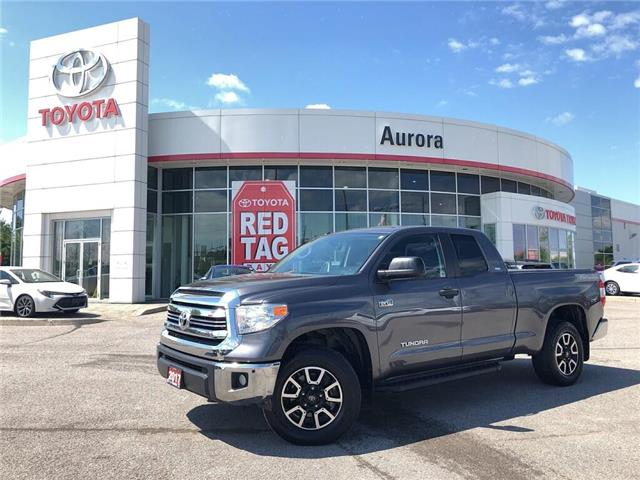 2017 Toyota Tundra TRD Off Road (Stk: 309831) in Aurora - Image 1 of 24