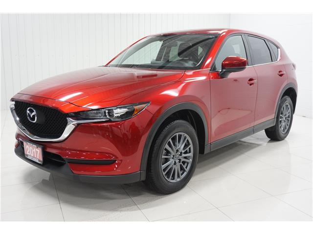 2017 Mazda CX-5 GX (Stk: M19157A) in Sault Ste. Marie - Image 2 of 21