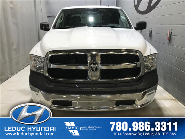 2017 RAM 1500 ST (Stk: PS0185A) in Leduc - Image 1 of 8