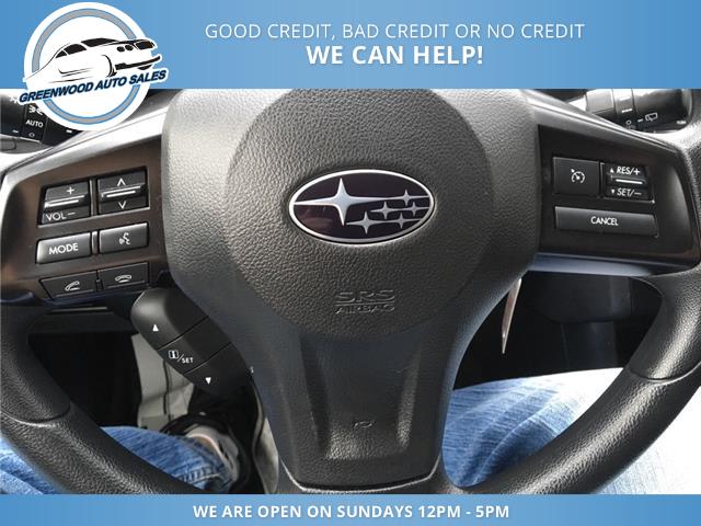 2013 Subaru XV Crosstrek Touring (Stk: 13-03350) in Greenwood - Image 11 of 18