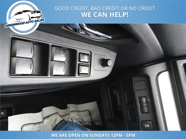 2013 Subaru XV Crosstrek Touring (Stk: 13-03350) in Greenwood - Image 12 of 18