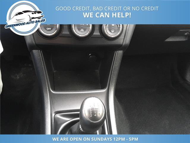 2013 Subaru XV Crosstrek Touring (Stk: 13-03350) in Greenwood - Image 14 of 18