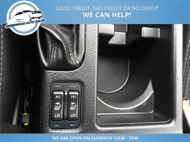 2013 Subaru XV Crosstrek Touring (Stk: 13-03350) in Greenwood - Image 16 of 18