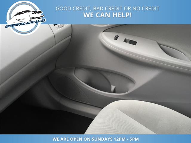 2012 Toyota Corolla CE (Stk: 12-13968) in Greenwood - Image 11 of 13