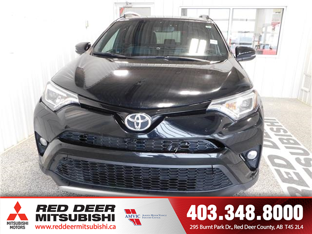 2016 Toyota RAV4 SE (Stk: T197742A) in Red Deer County - Image 2 of 17