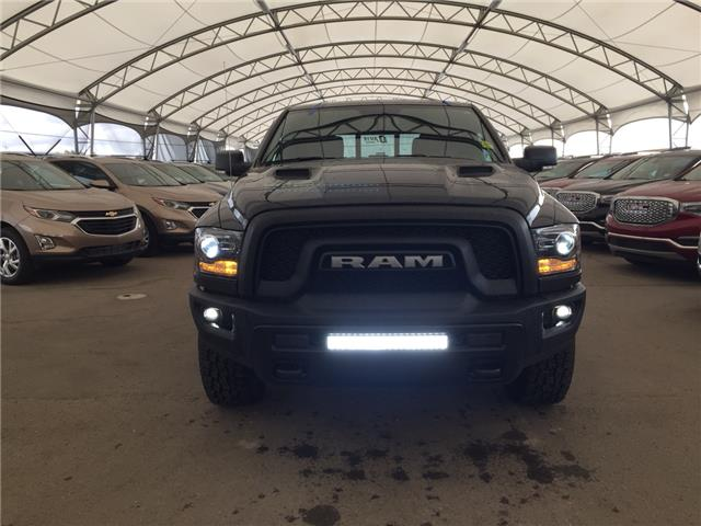2017 RAM 1500 Rebel (Stk: 178103) in AIRDRIE - Image 2 of 35