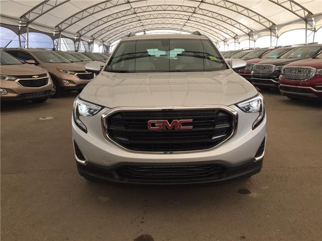 2019 GMC Terrain SLE (Stk: 176517) in AIRDRIE - Image 2 of 27