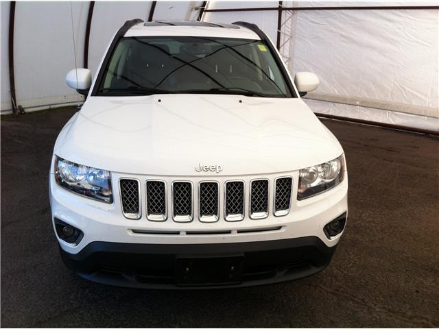 2016 Jeep Compass Sport/North (Stk: 190401A) in Ottawa - Image 2 of 17
