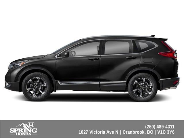 2019 Honda CR-V Touring (Stk: H49080) in North Cranbrook - Image 2 of 9