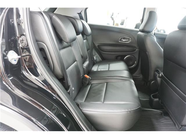 2018 Honda HR-V EX-L (Stk: M19221A) in Sault Ste. Marie - Image 12 of 23