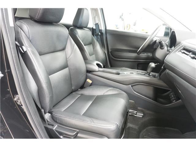 2018 Honda HR-V EX-L (Stk: M19221A) in Sault Ste. Marie - Image 13 of 23
