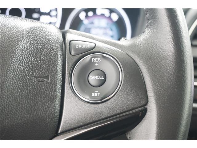 2018 Honda HR-V EX-L (Stk: M19221A) in Sault Ste. Marie - Image 16 of 23
