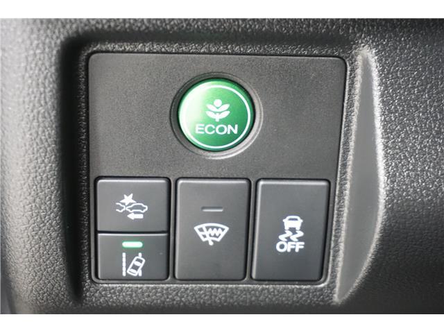 2018 Honda HR-V EX-L (Stk: M19221A) in Sault Ste. Marie - Image 19 of 23