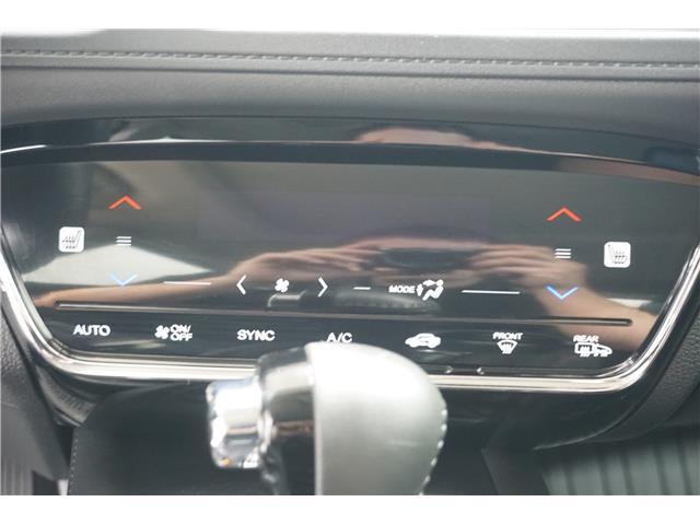 2018 Honda HR-V EX-L (Stk: M19221A) in Sault Ste. Marie - Image 21 of 23