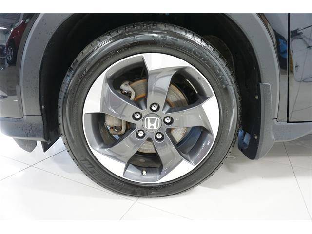 2018 Honda HR-V EX-L (Stk: M19221A) in Sault Ste. Marie - Image 8 of 23