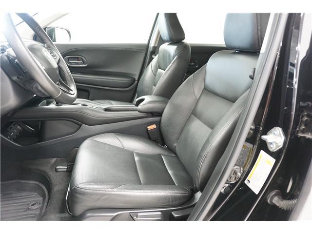 2018 Honda HR-V EX-L (Stk: M19221A) in Sault Ste. Marie - Image 9 of 23