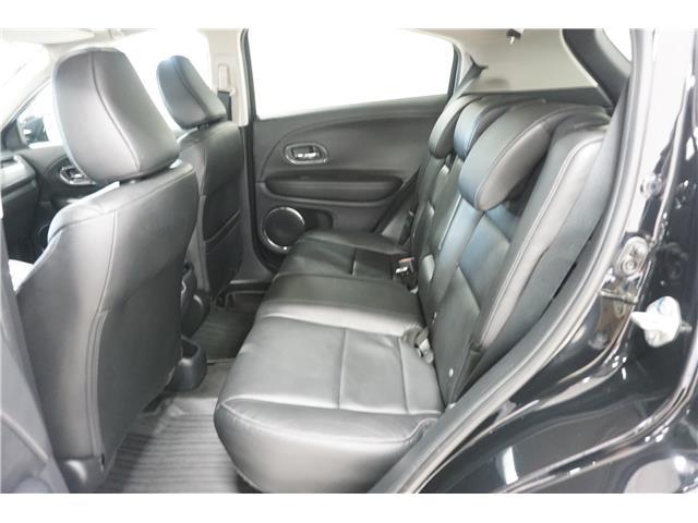 2018 Honda HR-V EX-L (Stk: M19221A) in Sault Ste. Marie - Image 11 of 23