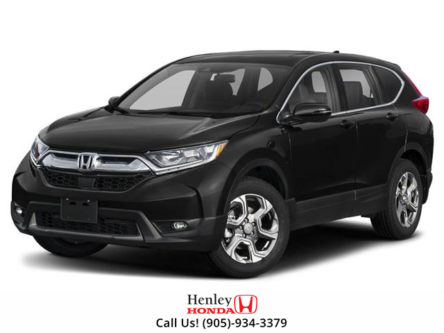 2019 Honda CR-V EX-L (Stk: H18507) in St. Catharines - Image 1 of 9