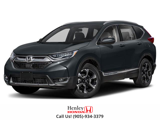 2019 Honda CR-V Touring (Stk: H18510) in St. Catharines - Image 1 of 9
