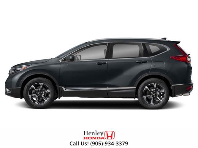 2019 Honda CR-V Touring (Stk: H18511) in St. Catharines - Image 2 of 9