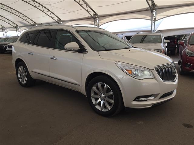 2015 Buick Enclave Premium (Stk: 132077) in AIRDRIE - Image 1 of 33