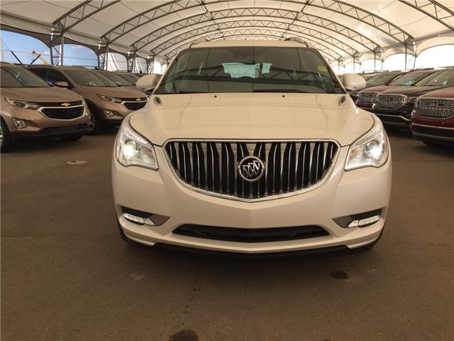 2015 Buick Enclave Premium (Stk: 132077) in AIRDRIE - Image 2 of 33