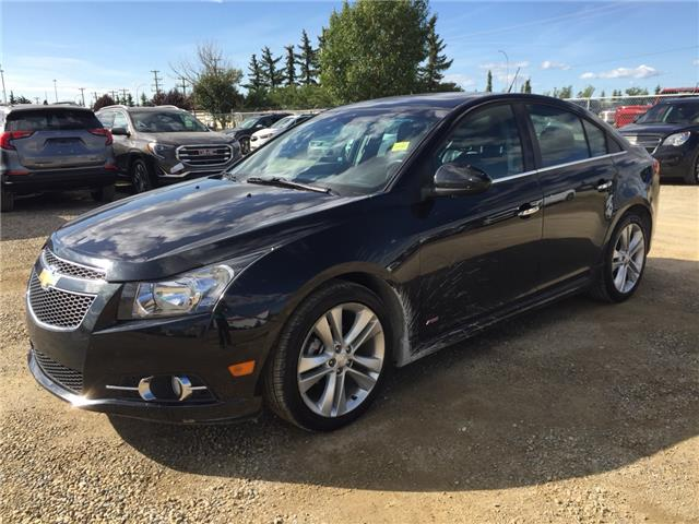 2014 Chevrolet Cruze 2LT (Stk: 164774) in AIRDRIE - Image 2 of 4
