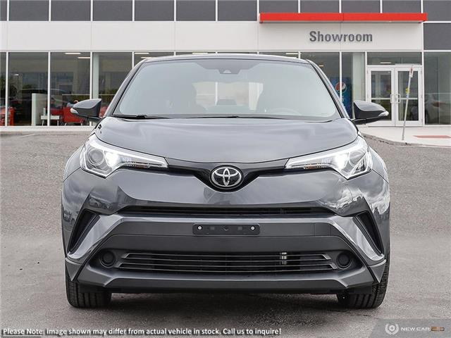 2019 Toyota C-HR Base (Stk: 219861) in London - Image 2 of 24