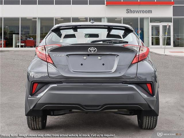 2019 Toyota C-HR Base (Stk: 219861) in London - Image 5 of 24