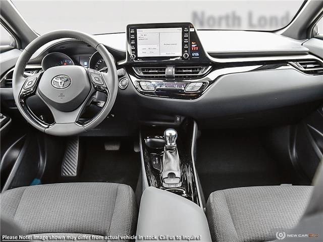 2019 Toyota C-HR Base (Stk: 219861) in London - Image 23 of 24