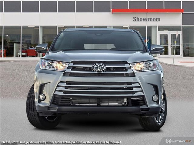2019 Toyota Highlander LE AWD Convenience Package (Stk: 219850) in London - Image 2 of 24
