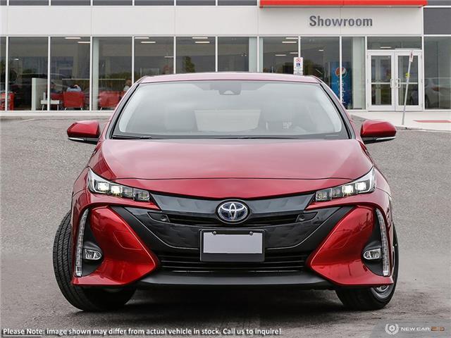 2020 Toyota Prius Prime Upgrade (Stk: 220153) in London - Image 2 of 23