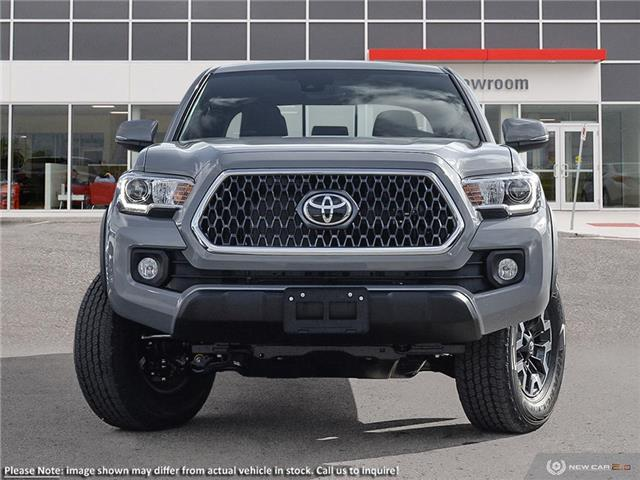 2019 Toyota Tacoma TRD Off Road (Stk: 219806) in London - Image 2 of 24