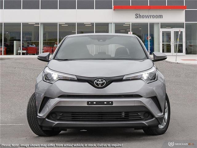 2019 Toyota C-HR Base (Stk: 219862) in London - Image 2 of 23
