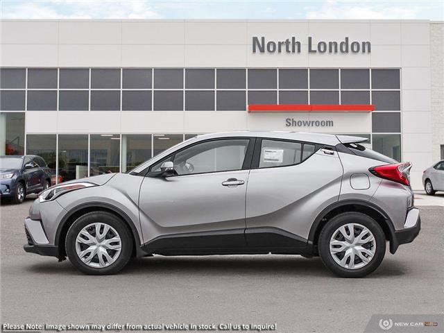 2019 Toyota C-HR Base (Stk: 219862) in London - Image 3 of 23