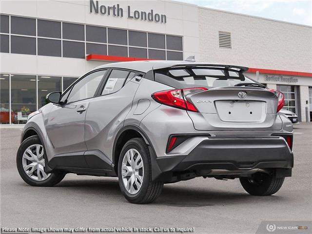 2019 Toyota C-HR Base (Stk: 219862) in London - Image 4 of 23