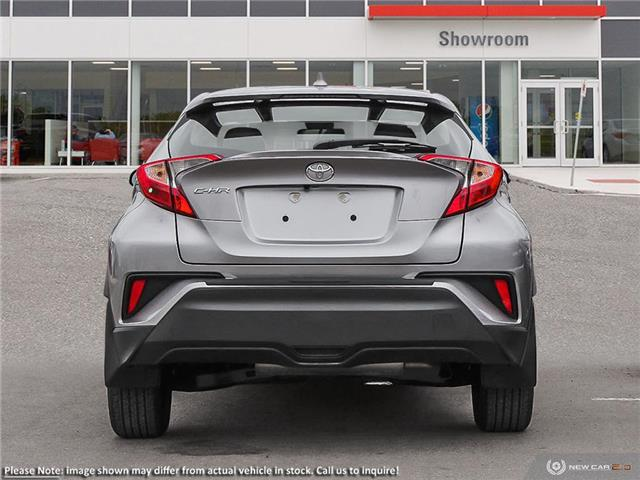 2019 Toyota C-HR Base (Stk: 219862) in London - Image 5 of 23