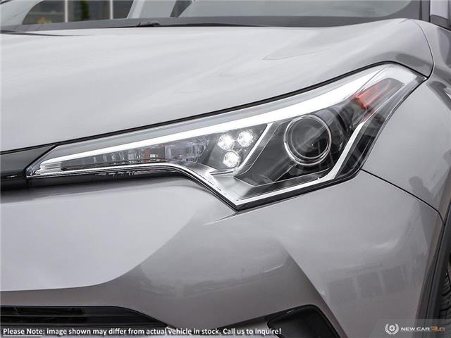 2019 Toyota C-HR Base (Stk: 219862) in London - Image 10 of 23