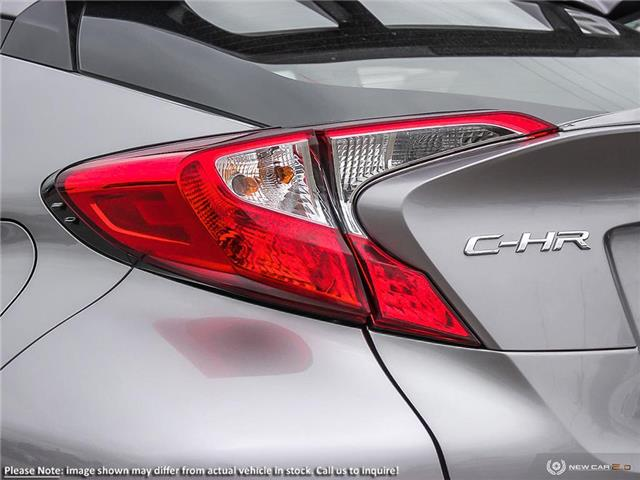 2019 Toyota C-HR Base (Stk: 219862) in London - Image 11 of 23