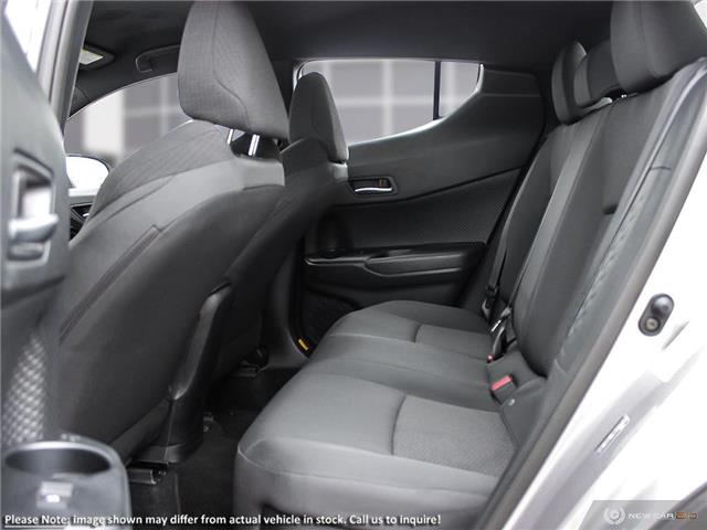 2019 Toyota C-HR Base (Stk: 219862) in London - Image 21 of 23