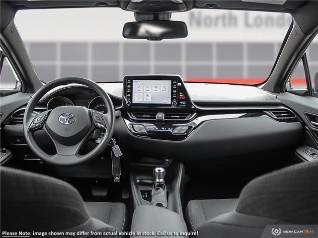 2019 Toyota C-HR Base (Stk: 219862) in London - Image 22 of 23