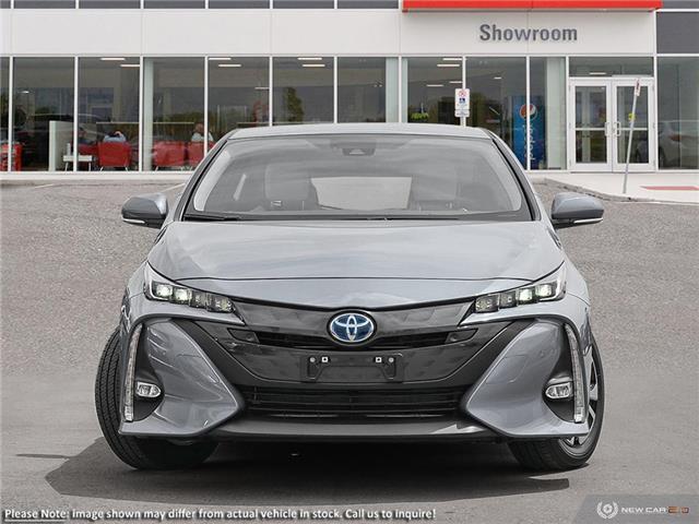 2020 Toyota Prius Prime Upgrade (Stk: 220113) in London - Image 2 of 23
