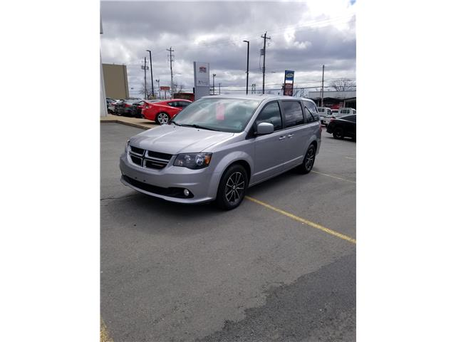 2018 Dodge Grand Caravan GT (Stk: P19-072) in Dartmouth - Image 1 of 12
