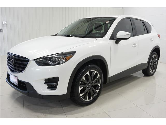 2016 Mazda CX-5 GT (Stk: MP0570) in Sault Ste. Marie - Image 2 of 25
