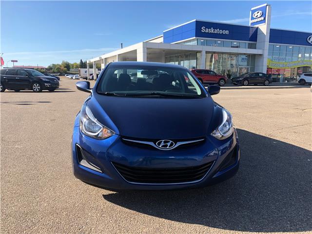 2015 Hyundai Elantra GL (Stk: 39316A) in Saskatoon - Image 2 of 29